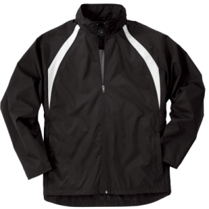 Charles River Team Pro Jacket Female and Male