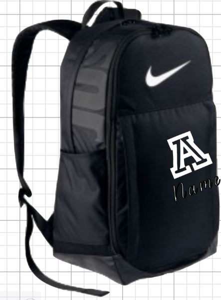 Adairsville L3 Backpack
