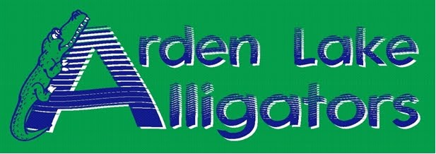 Arden Lake Alligators