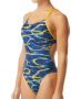 TYR Lambent Female Cutoutfit SWATCH