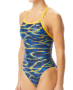 TYR Lambent Female Daimondfit SWATCH