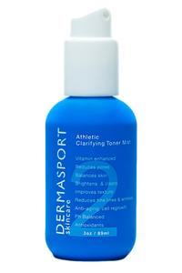 DERMASPORT'S ATHLETIC CLARIFYING SPRAY TONERWASH -