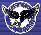 Etowah High School Eagles Swimming
