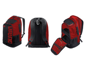 Arena FastPack Back Pack USA