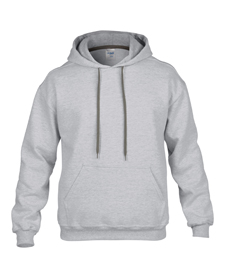 Roswell HS Hooded Sweat Classic Logo THUMBNAIL