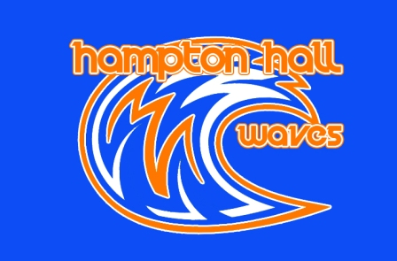 Hampton Hall Waves Swim Team