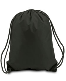 Swim Team Drawstring Backpack MAIN