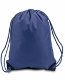 Swim Team Drawstring Backpack SWATCH
