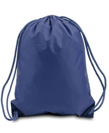 Three Rivers  Drawstring Backpack THUMBNAIL