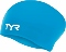 TYR Long Hair Wrinkle-Free Silicone Cap THUMBNAIL