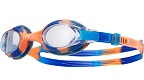 TYR Swimple kids' fit Tie Dye Goggle THUMBNAIL