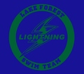Lake Forest Lightning Swim Team