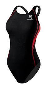 TYR Alliance Durafast Splice Maxfit