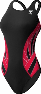 Northgate Female Team Suit - thick strap
