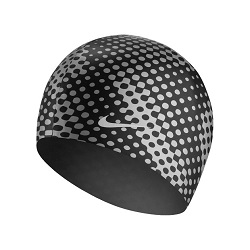 Nike Wave Silicone Cap