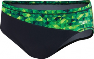 Speedo Nano Fracture Brief