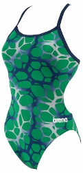 Arena Women Polycarbonite Light Drop Back