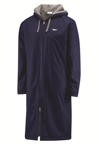 Speedo® Team Parka - Adult Unisex