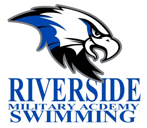 Riverside Military Academy Swim Team