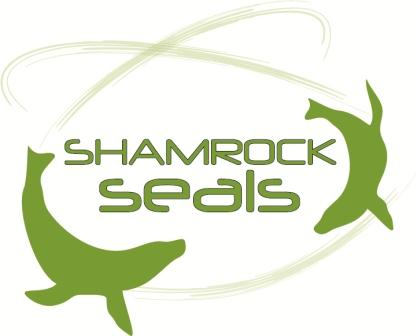 Shamrock Seals Swim Team