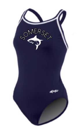 Somerset - FM XS & XXS Youth suit w/optional team logo SWATCH