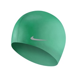 Nike Solid Silicone Youth Cap MAIN