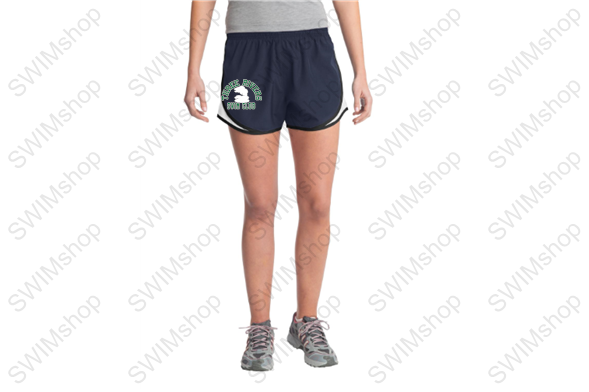 Three Rivers Velocity Shorts