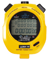 CEI Ultrak 495 Stopwatch