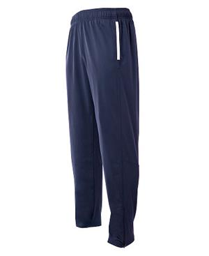 A4 Youth Warm Up Pant LARGE
