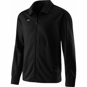 BA - Adult Male Warm Up Jacket