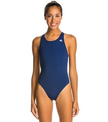 River Ridge - FM V-back suit w/logo (thick straps)