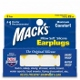 Mack's Pillow Soft Ear Plugs SWATCH