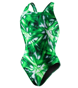 Speedo Laser Blast Female Super Pro