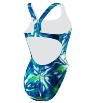 Speedo Laser Blast Female Super Pro Mini-Thumbnail