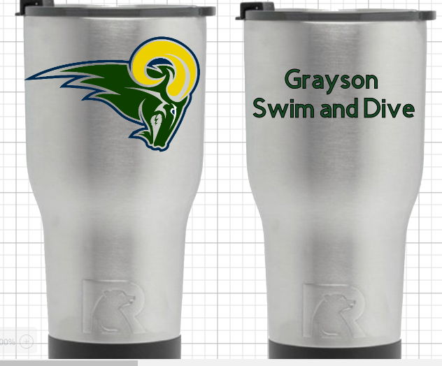 Grayson  - Thermal Cup