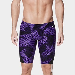 Friendship - Male jammer (purple) LARGE