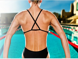 Speedo Solid and Splice Suits