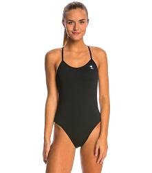 Tyr Durafast One Cutoutfit Female Swimsuit LARGE