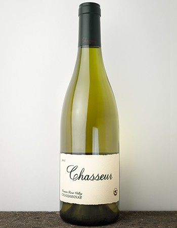 Chasseur Chardonnay 2013 Russian River Valley MAIN