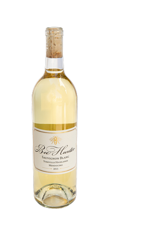 Bee Hunter Sauvignon Blanc 2016 MAIN