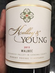 Kelley & Young 2014 Malbec THUMBNAIL