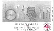 Mietz Cellars Chardonnay 2015 - Russian River THUMBNAIL