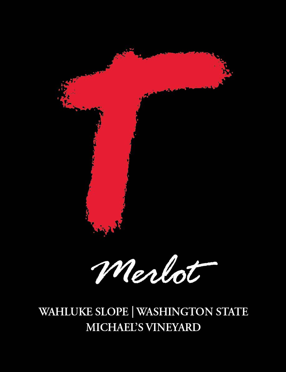 2013 Tagaris Winery Wahluke Slope Merlot