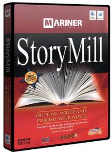 mariner software storymill mac from thinkedu