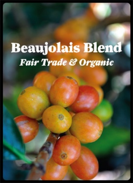 Beaujolais Blend – Fair T