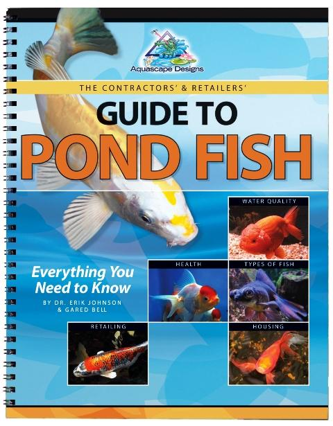 The contractors retailers guide to pond fish by dr eric for Koi fish price guide