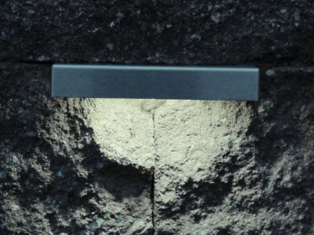 Retaining Wall Lights Low Voltage : Wall Eye 12 Volt Led Low Voltage Landscape Light For Retaining Wall Ask Home Design