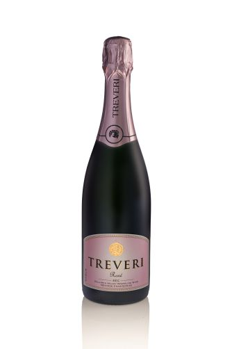 Treveri Cellars Sparkling Rose