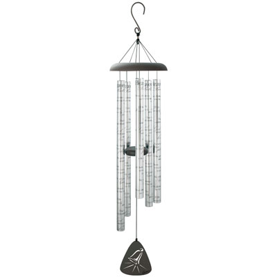 "44"" Heavenly Bells Sonnet Windchime"