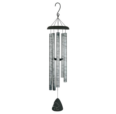"44"" Signature Series Sonnet Wind Chime - Family"